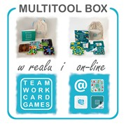 Multitool Box